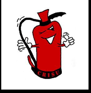 CRISU Brandschutztechnik GmbH - Logo
